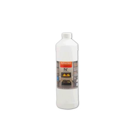 Regalo 1 litro bioetanol
